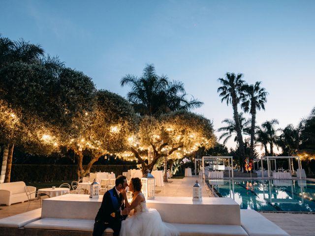 Il matrimonio di Marco e Veronica a Catania, Catania 43