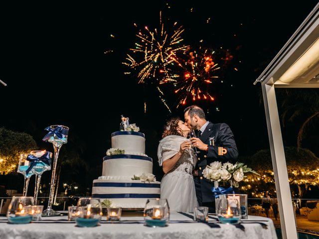 Il matrimonio di Marco e Veronica a Catania, Catania 1