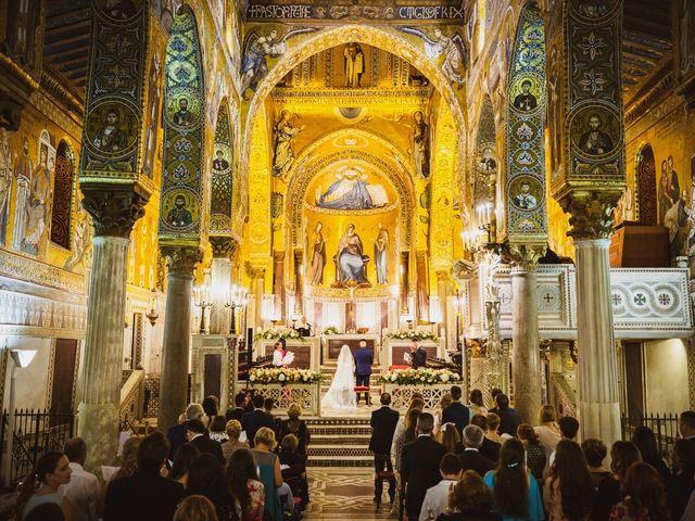 Il matrimonio di Giuseppe e Gabriella a Palermo, Palermo 12