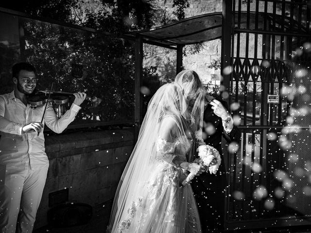 Il matrimonio di Giuseppe e Gabriella a Palermo, Palermo 13