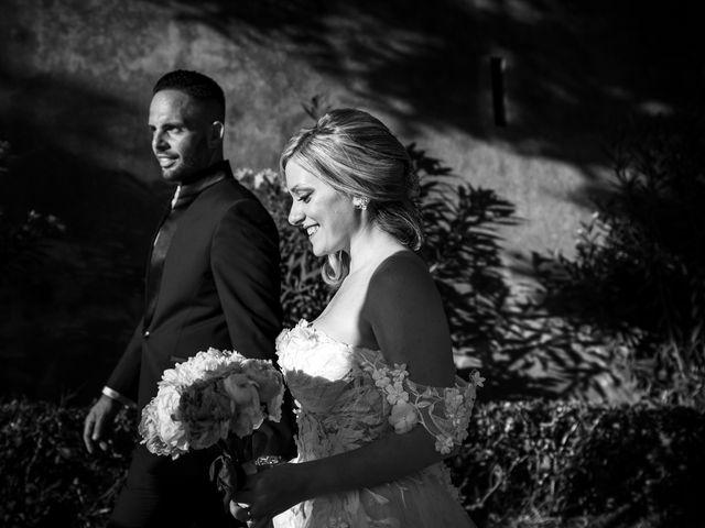 Il matrimonio di Giuseppe e Gabriella a Palermo, Palermo 16