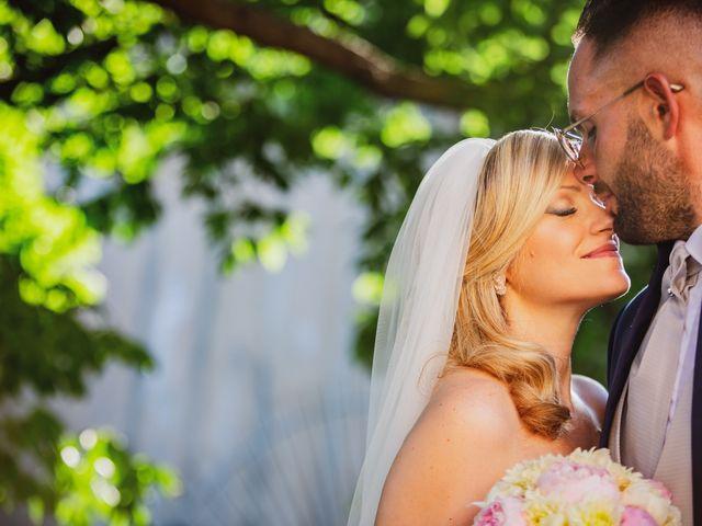 Il matrimonio di Giuseppe e Gabriella a Palermo, Palermo 17