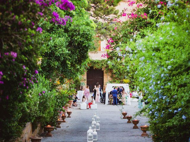 Il matrimonio di Giuseppe e Gabriella a Palermo, Palermo 20