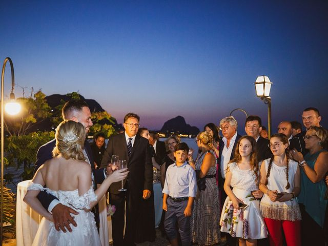 Il matrimonio di Giuseppe e Gabriella a Palermo, Palermo 24