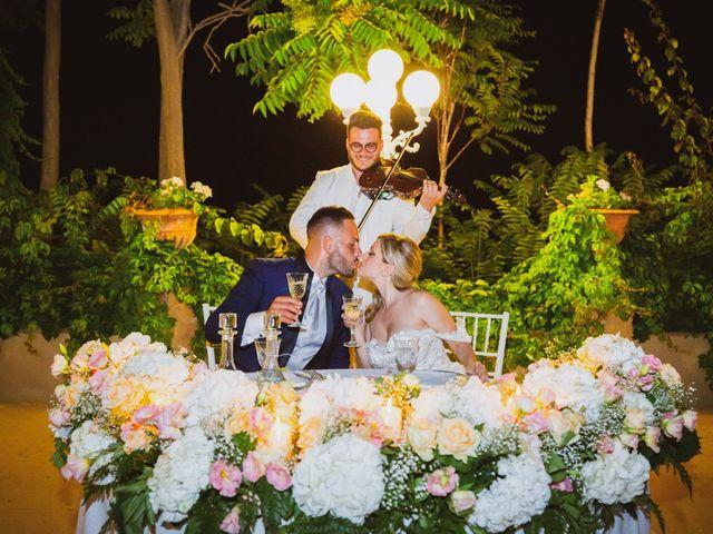 Il matrimonio di Giuseppe e Gabriella a Palermo, Palermo 25