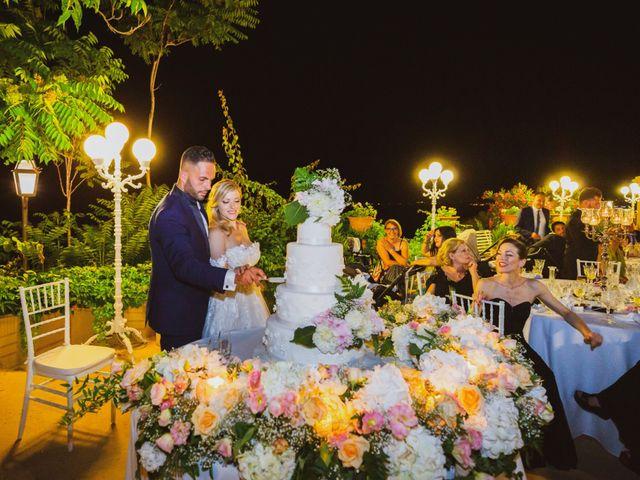 Il matrimonio di Giuseppe e Gabriella a Palermo, Palermo 28