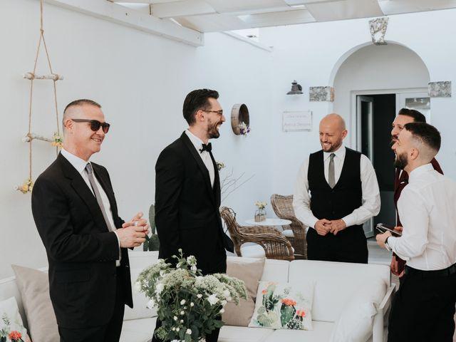 Il matrimonio di Alessandro e Serena a Racale, Lecce 9