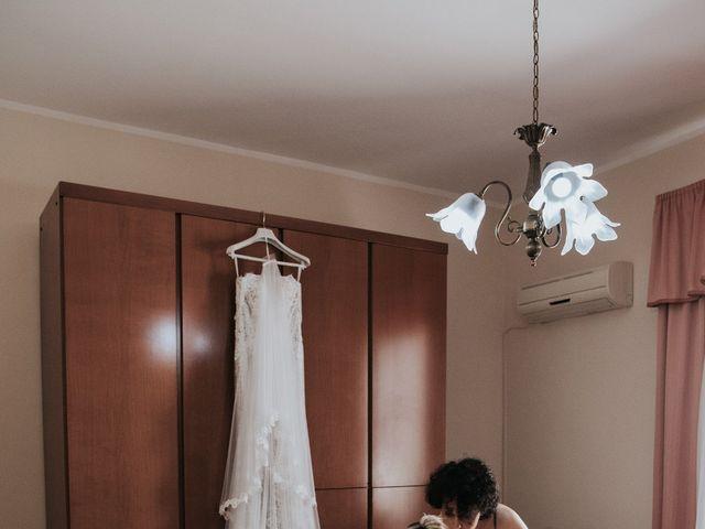 Il matrimonio di Alessandro e Serena a Racale, Lecce 18