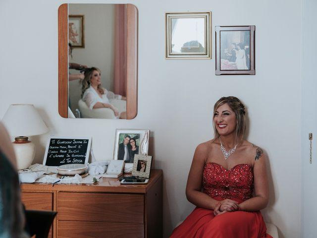 Il matrimonio di Alessandro e Serena a Racale, Lecce 22