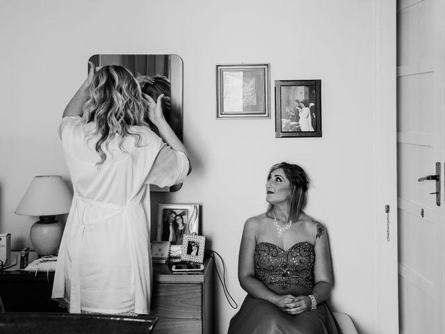 Il matrimonio di Alessandro e Serena a Racale, Lecce 24