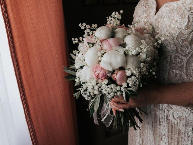 Il matrimonio di Alessandro e Serena a Racale, Lecce 30