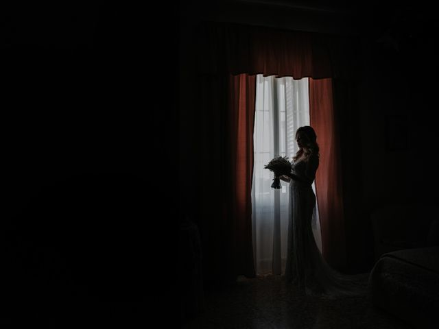 Il matrimonio di Alessandro e Serena a Racale, Lecce 32