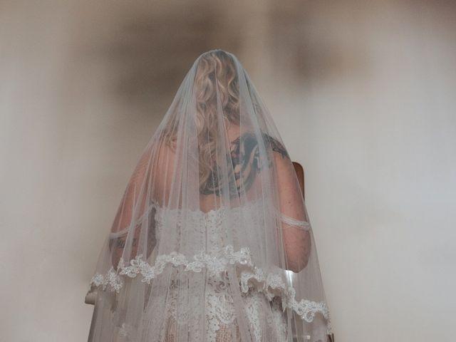 Il matrimonio di Alessandro e Serena a Racale, Lecce 34