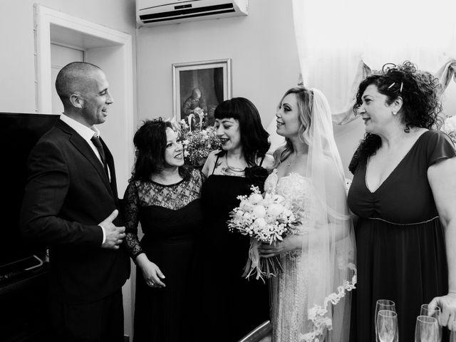 Il matrimonio di Alessandro e Serena a Racale, Lecce 35