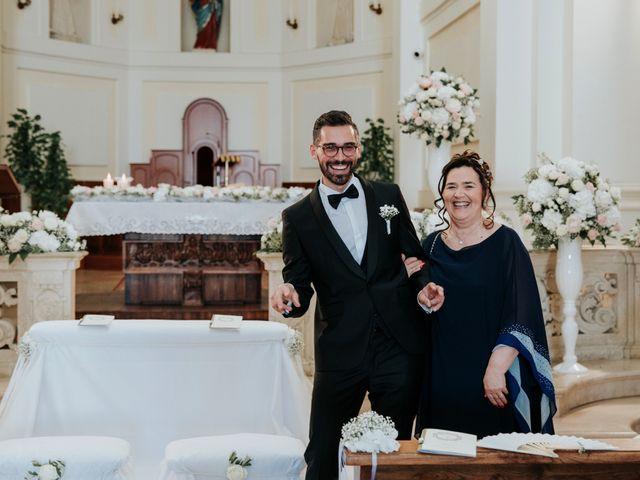 Il matrimonio di Alessandro e Serena a Racale, Lecce 37