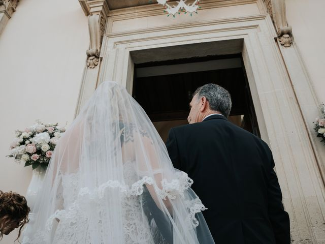 Il matrimonio di Alessandro e Serena a Racale, Lecce 40