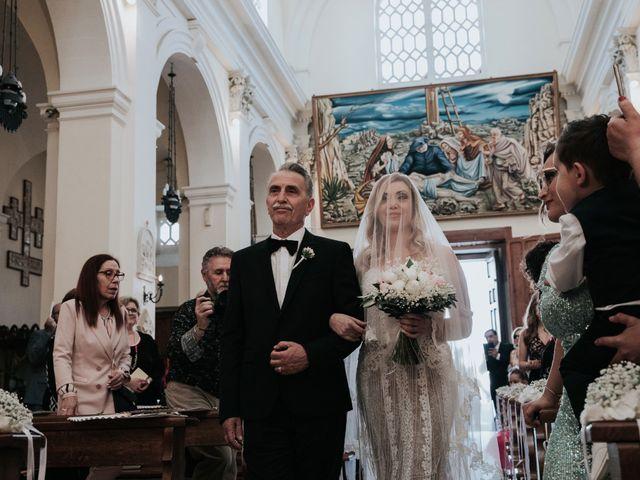 Il matrimonio di Alessandro e Serena a Racale, Lecce 41