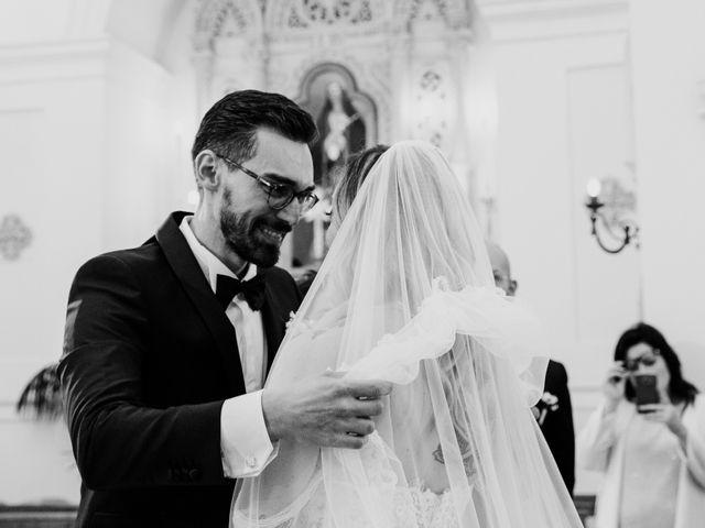 Il matrimonio di Alessandro e Serena a Racale, Lecce 42