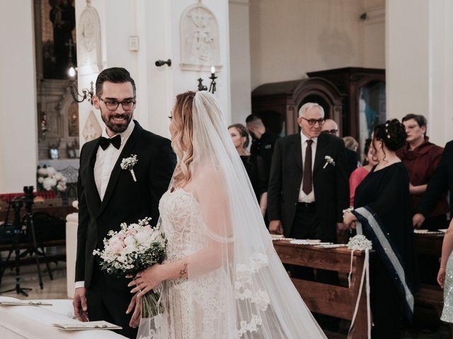 Il matrimonio di Alessandro e Serena a Racale, Lecce 43