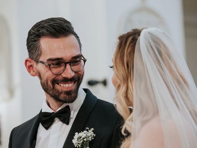 Il matrimonio di Alessandro e Serena a Racale, Lecce 45