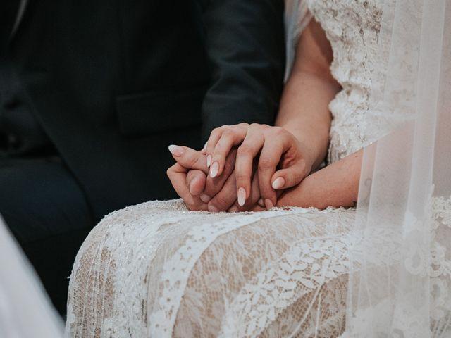Il matrimonio di Alessandro e Serena a Racale, Lecce 46