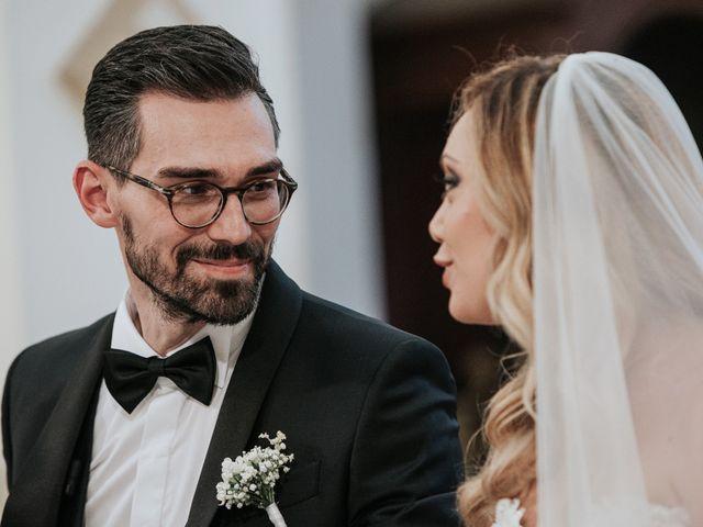 Il matrimonio di Alessandro e Serena a Racale, Lecce 47