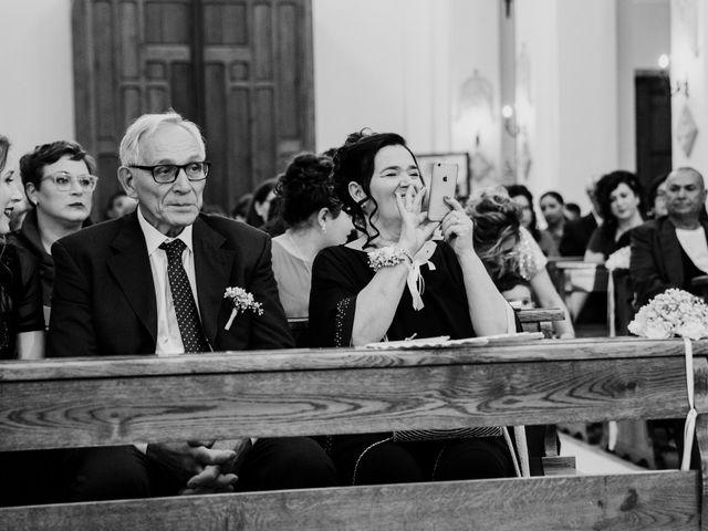 Il matrimonio di Alessandro e Serena a Racale, Lecce 48