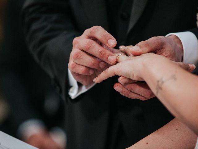 Il matrimonio di Alessandro e Serena a Racale, Lecce 49