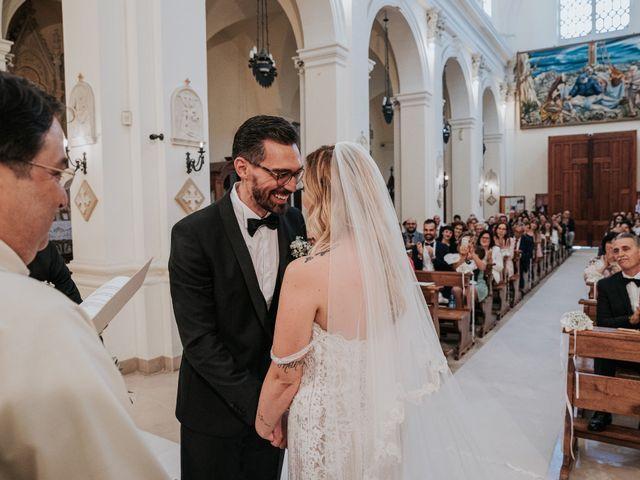 Il matrimonio di Alessandro e Serena a Racale, Lecce 51
