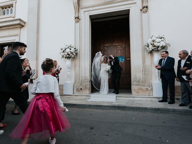 Il matrimonio di Alessandro e Serena a Racale, Lecce 52