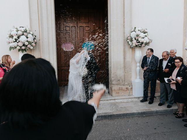 Il matrimonio di Alessandro e Serena a Racale, Lecce 53