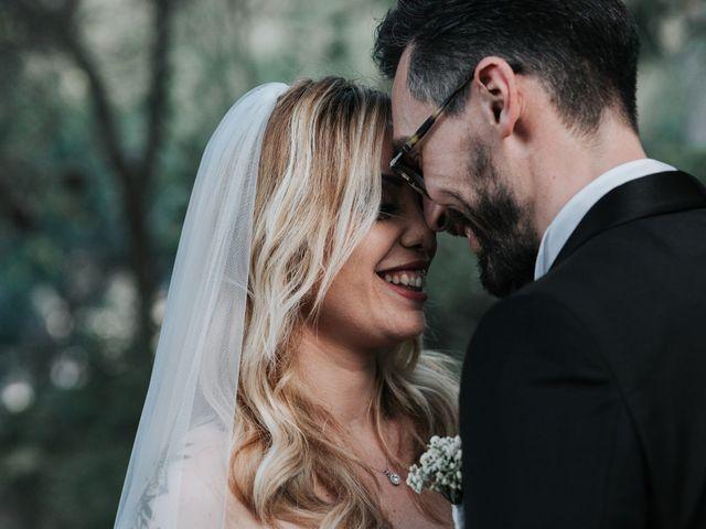 Il matrimonio di Alessandro e Serena a Racale, Lecce 60