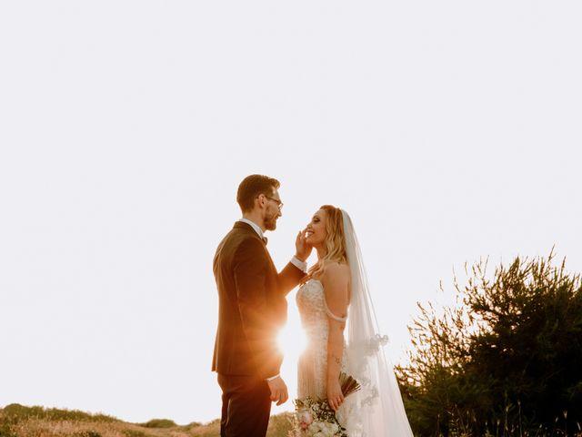 Il matrimonio di Alessandro e Serena a Racale, Lecce 63