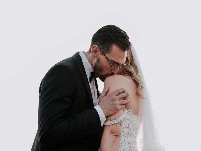 Il matrimonio di Alessandro e Serena a Racale, Lecce 65