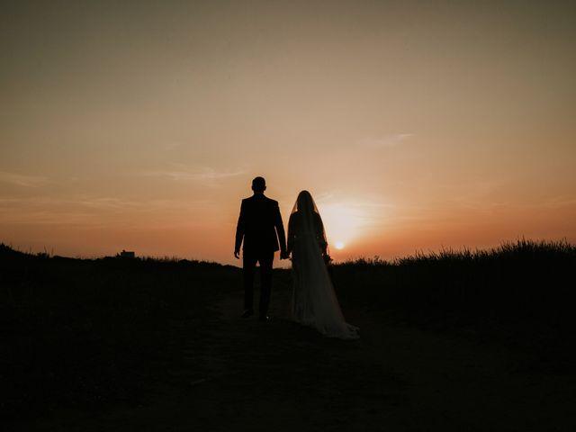 Il matrimonio di Alessandro e Serena a Racale, Lecce 66