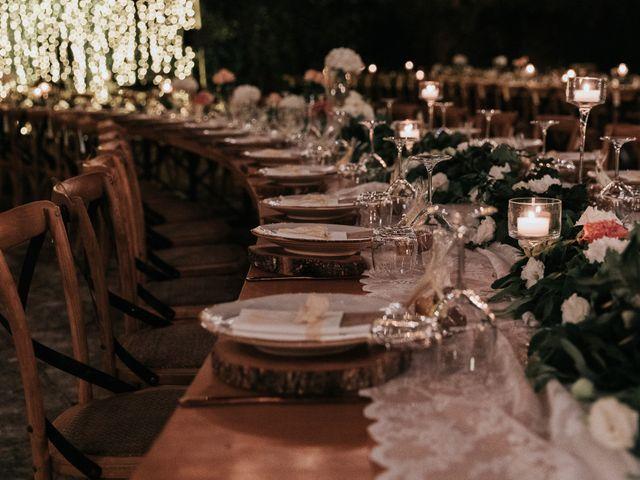 Il matrimonio di Alessandro e Serena a Racale, Lecce 68