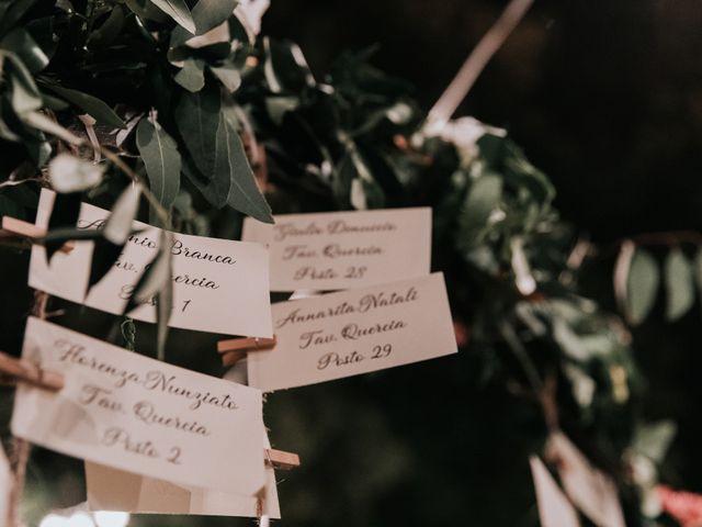 Il matrimonio di Alessandro e Serena a Racale, Lecce 69