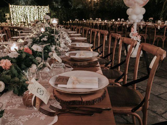 Il matrimonio di Alessandro e Serena a Racale, Lecce 71