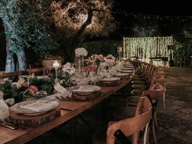 Il matrimonio di Alessandro e Serena a Racale, Lecce 72