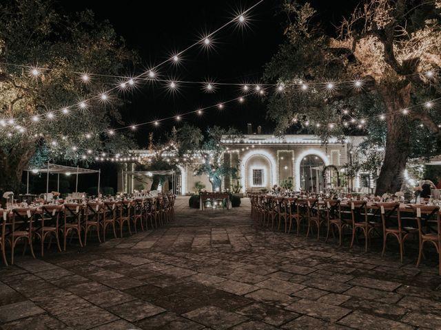 Il matrimonio di Alessandro e Serena a Racale, Lecce 74