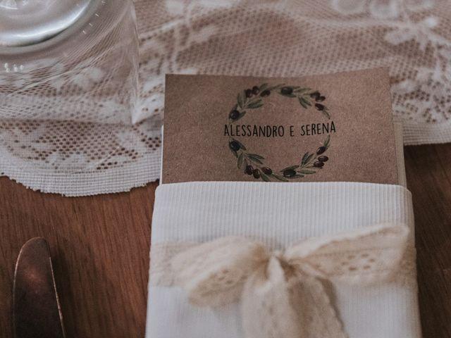 Il matrimonio di Alessandro e Serena a Racale, Lecce 81