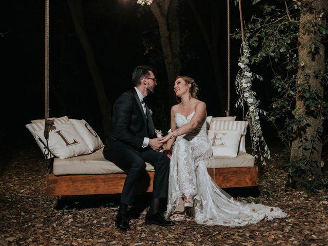 Il matrimonio di Alessandro e Serena a Racale, Lecce 83