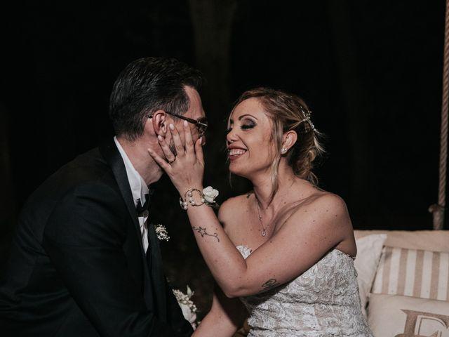 Il matrimonio di Alessandro e Serena a Racale, Lecce 84