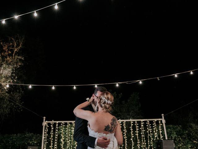 Il matrimonio di Alessandro e Serena a Racale, Lecce 87