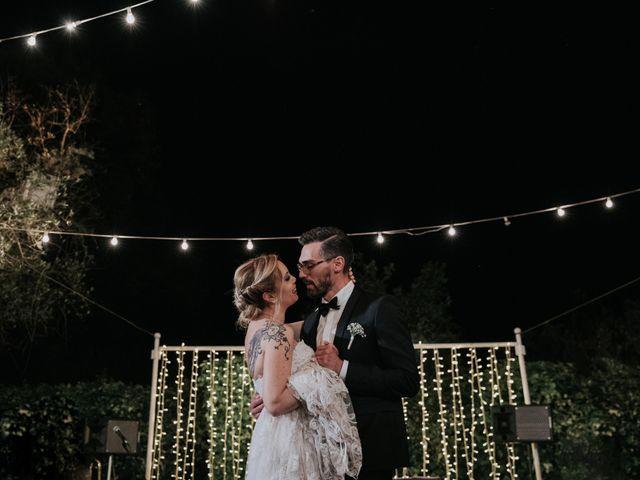 Il matrimonio di Alessandro e Serena a Racale, Lecce 88