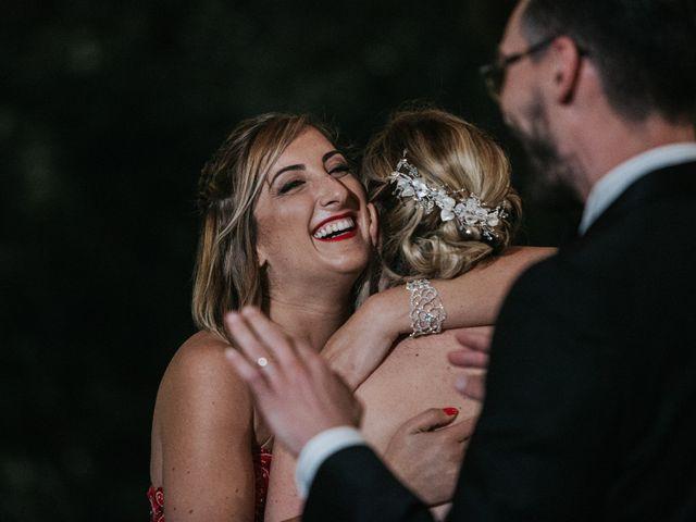 Il matrimonio di Alessandro e Serena a Racale, Lecce 92