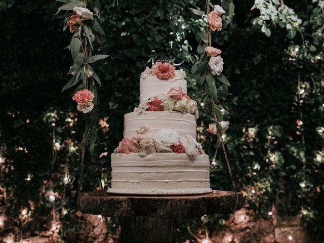 Il matrimonio di Alessandro e Serena a Racale, Lecce 96