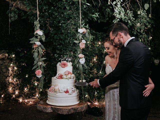 Il matrimonio di Alessandro e Serena a Racale, Lecce 97
