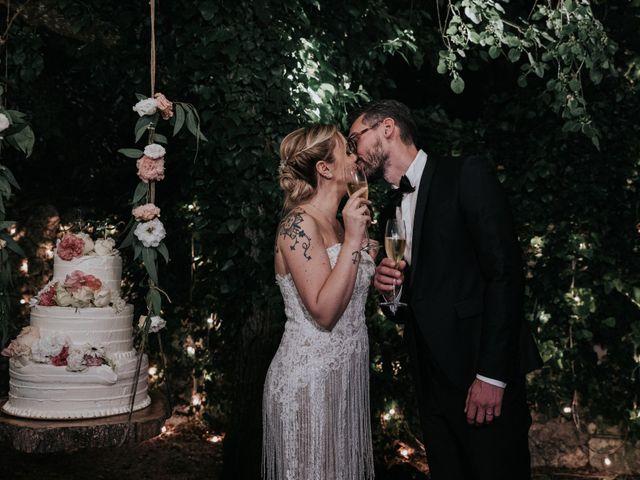 Il matrimonio di Alessandro e Serena a Racale, Lecce 99