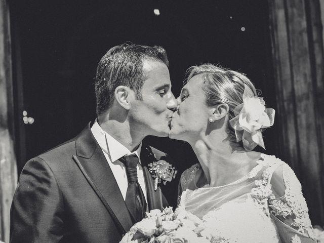 Il matrimonio di Nicola e Carlotta a Casalnoceto, Alessandria 16
